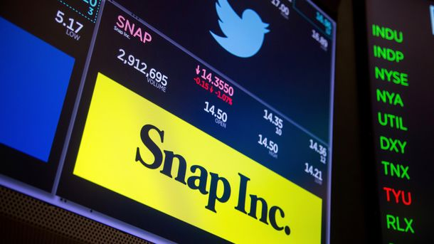 Snap's Head of Engineering to Step Down