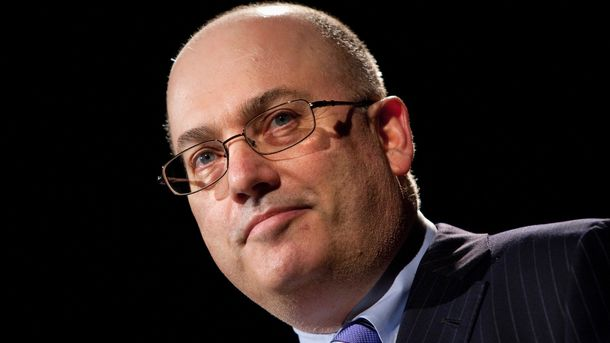 Behind Hedge Fund Billionaire Steve Cohen's Fintech Investments