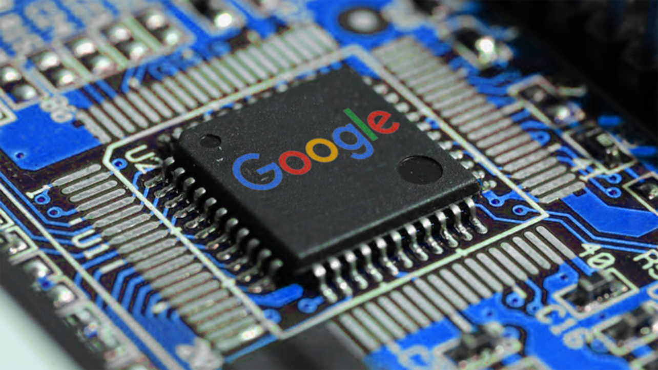 Google Ramps Up Mobile Chipmaking With Talent From Apple
