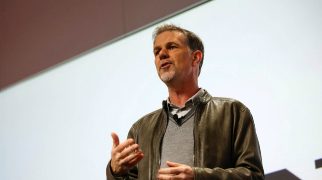 Netflix War on Internet Providers Shows Cost-Control Strategy