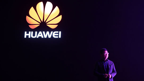 Inside Huawei's Plans to Challenge Apple in the U.S.