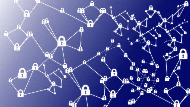Cybersecurity Startups' Newest Tool: Blockchain