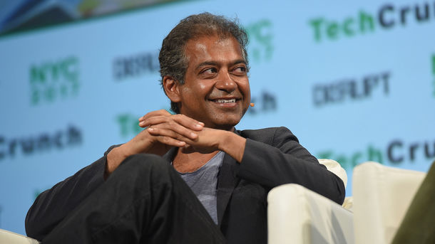 AngelList to Launch $35 Million Fund to Groom VC Investors
