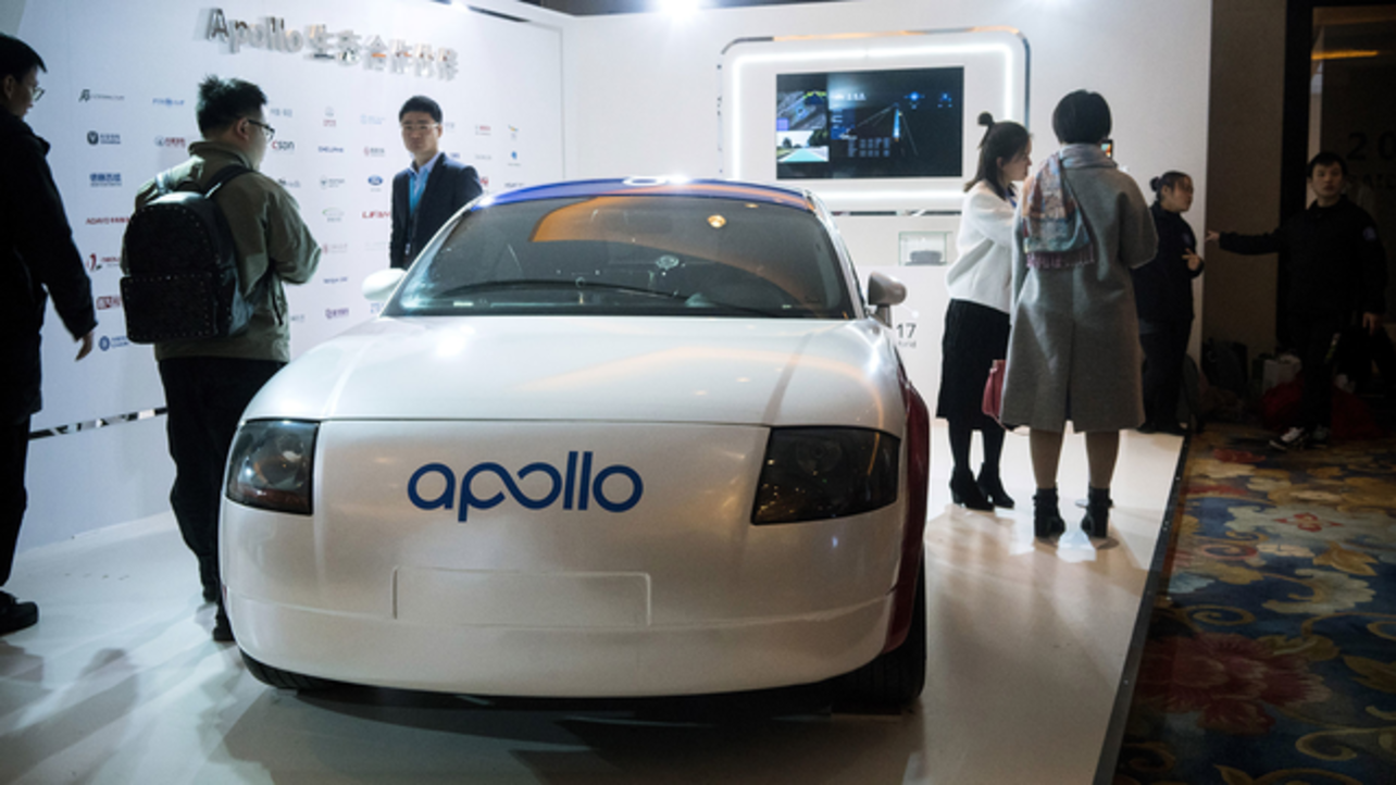 Waymo Faces Roadblocks in China