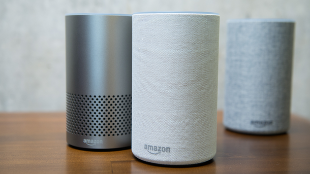 Amazon Is Becoming an AI Chip Maker, Speeding Alexa Responses