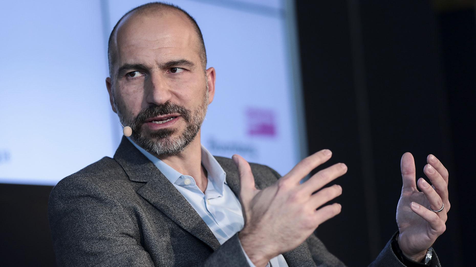 Uber Narrowed Loss in Q4: Full Financial Breakdown
