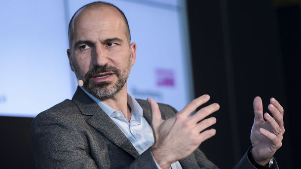 Uber Narrowed Loss in Q4: Full Financial Breakdown
