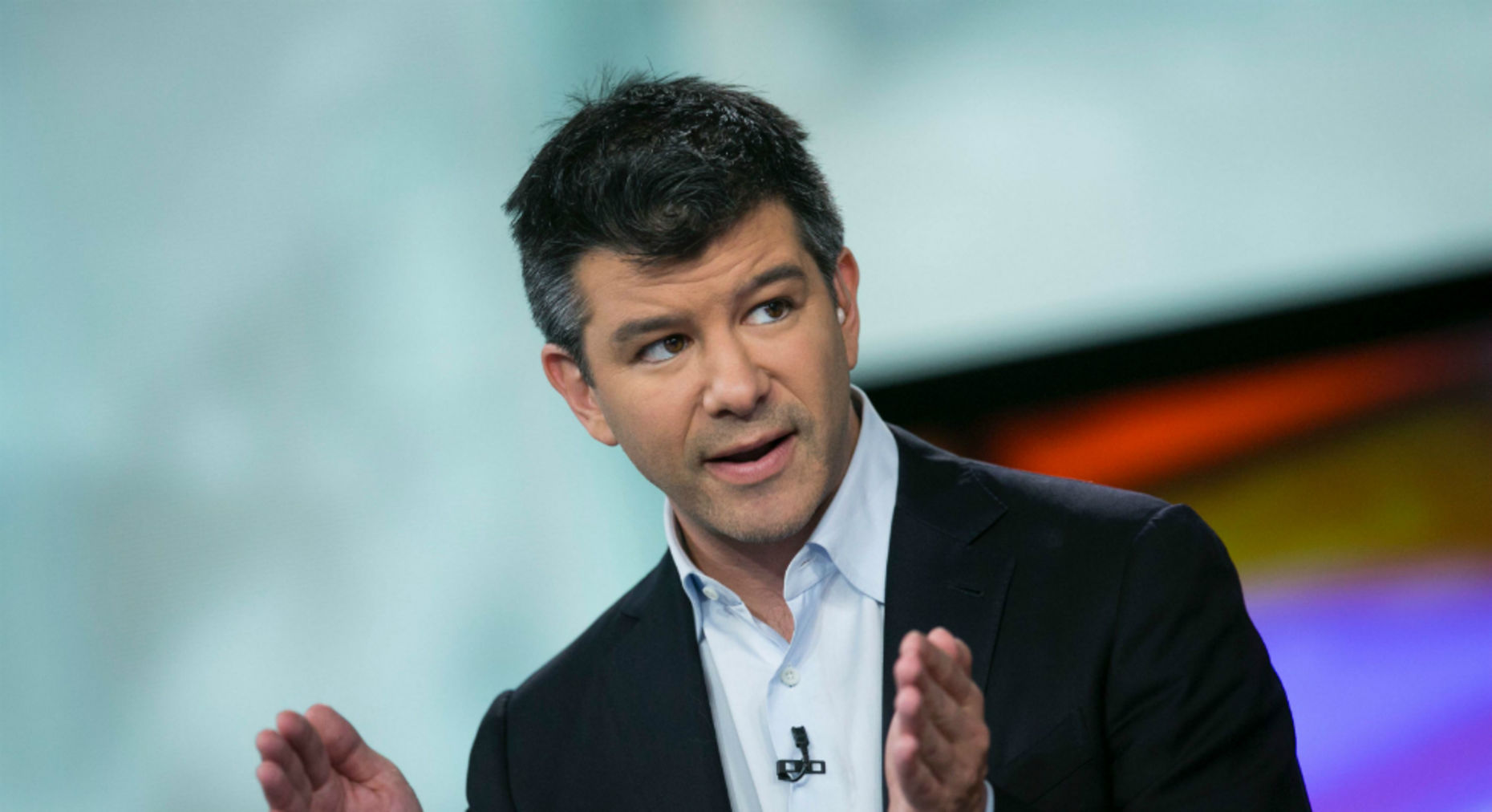 The Math Behind Uber's $18 Billion Valuation