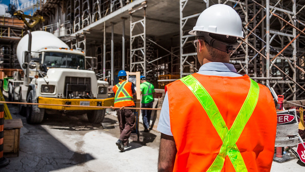 Union Fears Could Curtail Construction Startup Prospects