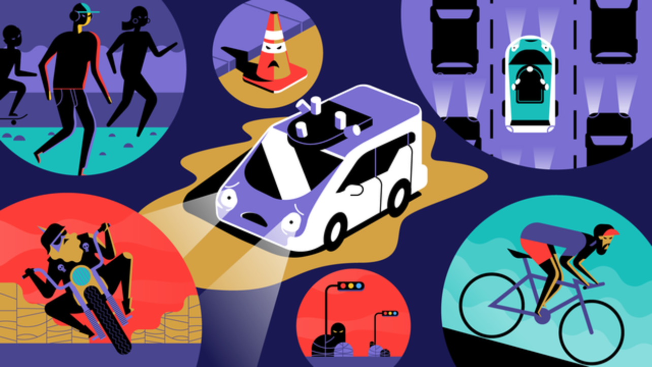 Inside Cruise's Bumpy Ride: The Limits of Self-Driving Cars