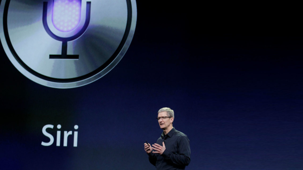 The Seven-Year Itch: How Apple's Marriage to Siri Turned Sour