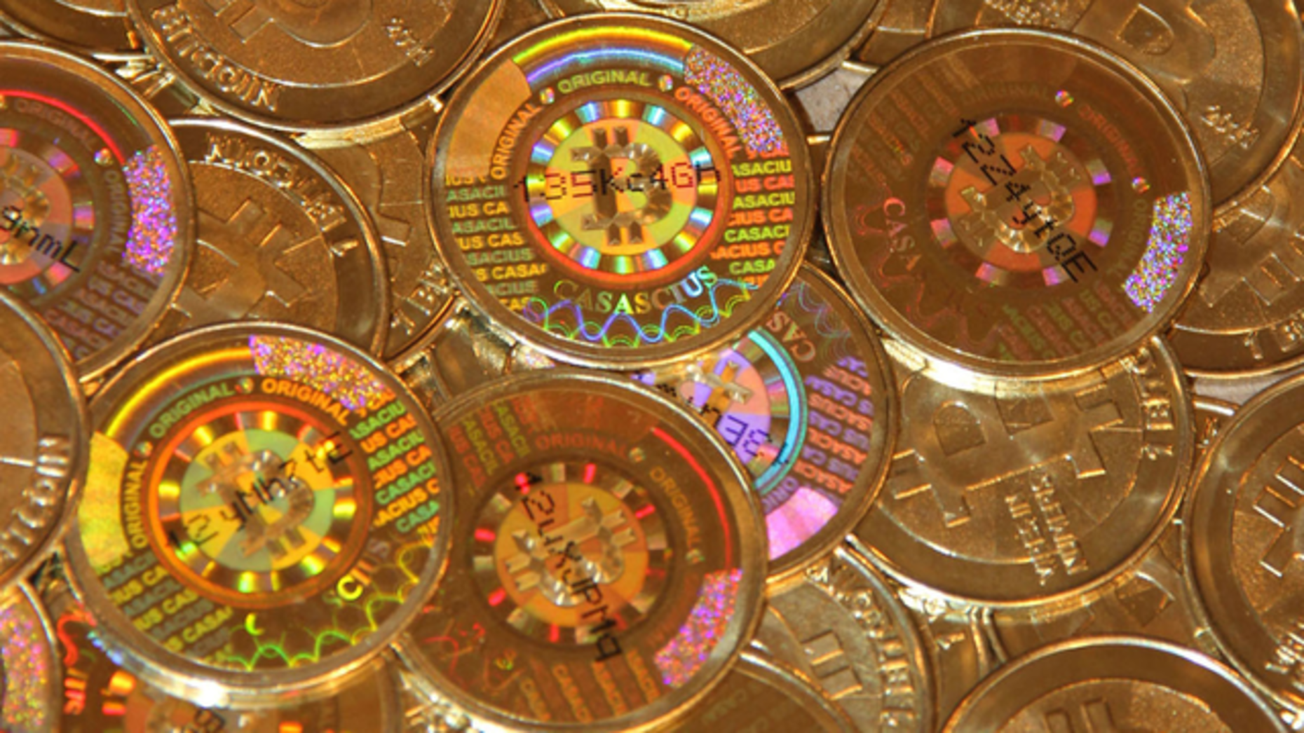 Crypto Coin Collectors Prize Bitcoin's Old School Charm