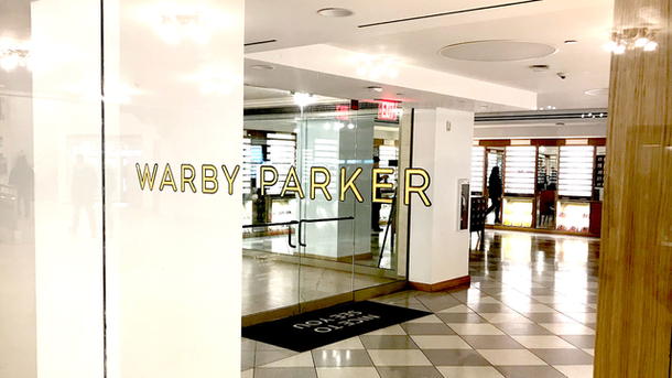 Can Warby Parker Sustain Investors' High Expectations?