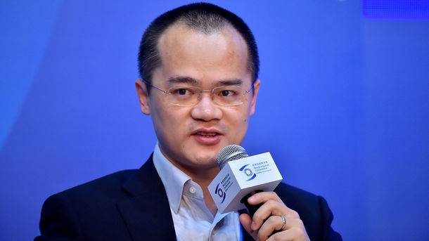 A Chinese Startup's Big Ambition: Amazon for Services