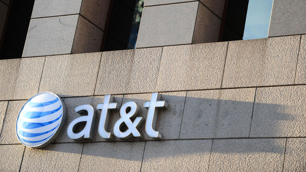 AT&T Develops Networking Switch, in Blow to Cisco