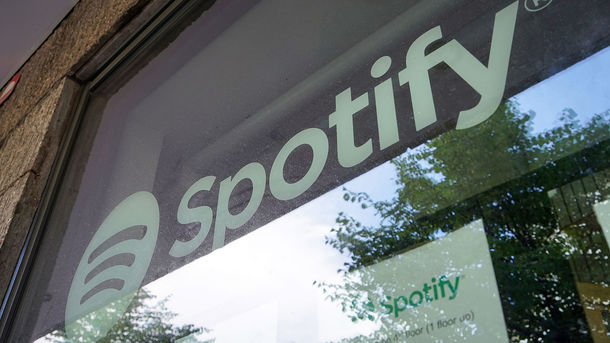 Anticipating Strong Public Debut, Spotify Shareholders Sit Tight