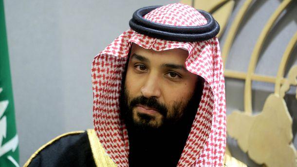 Inside Hollywood's Embrace of Saudi Arabia