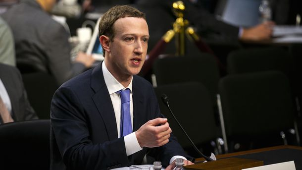Zuckerberg Avoids Damage, Can't Bridge Trust Gap