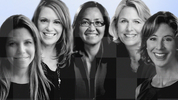 In One VC Sector, Women Are Gaining Ground