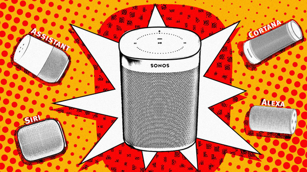 How Sonos Played Patent Hardball to Strike Google Deal