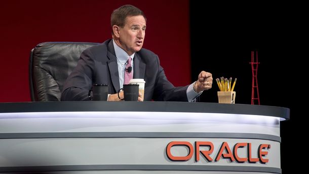 Oracle's Aggressive Sales Tactics Are Backfiring With Customers