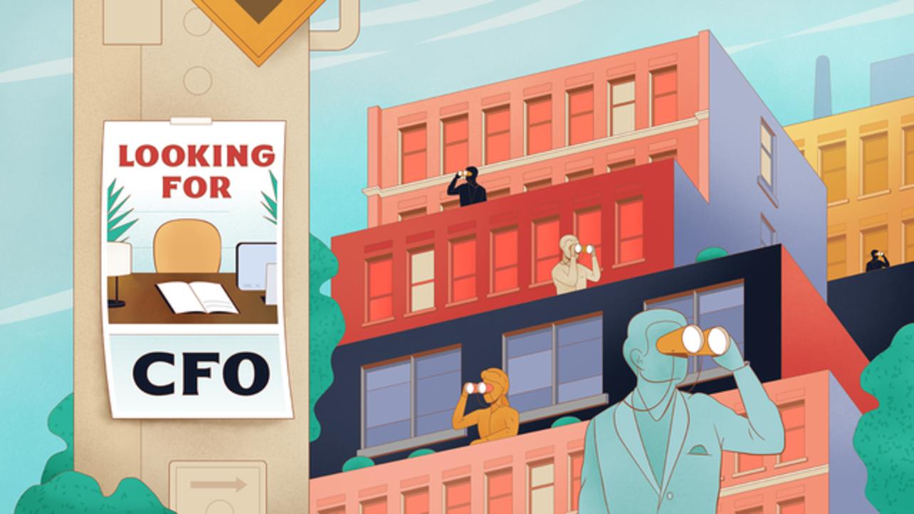 Facing CFO Shortage, Silicon Valley Tries Training