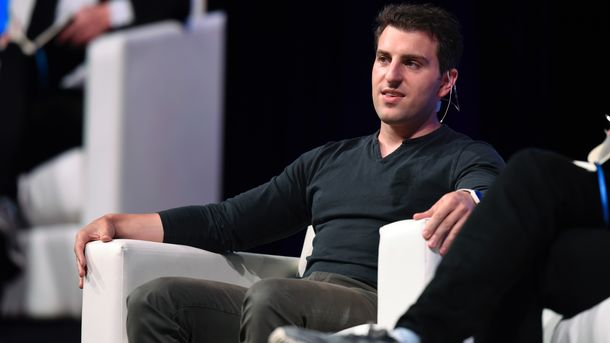 Airbnb's Rival Gaining Ground