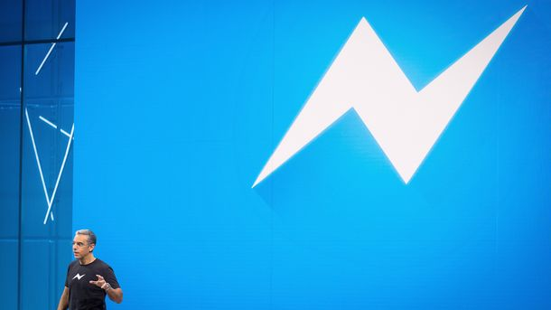 For Developers, Facebook's Messenger Shows Signs of Life