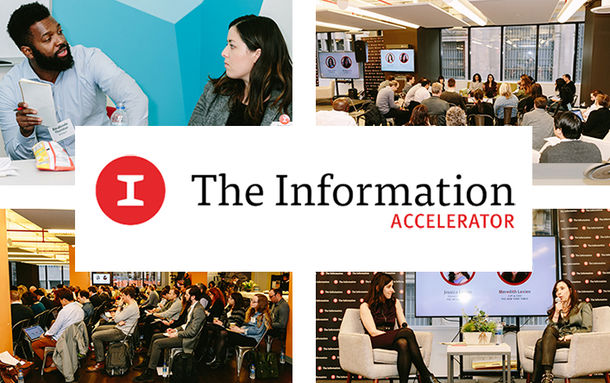 Year Two: The Information Accelerator