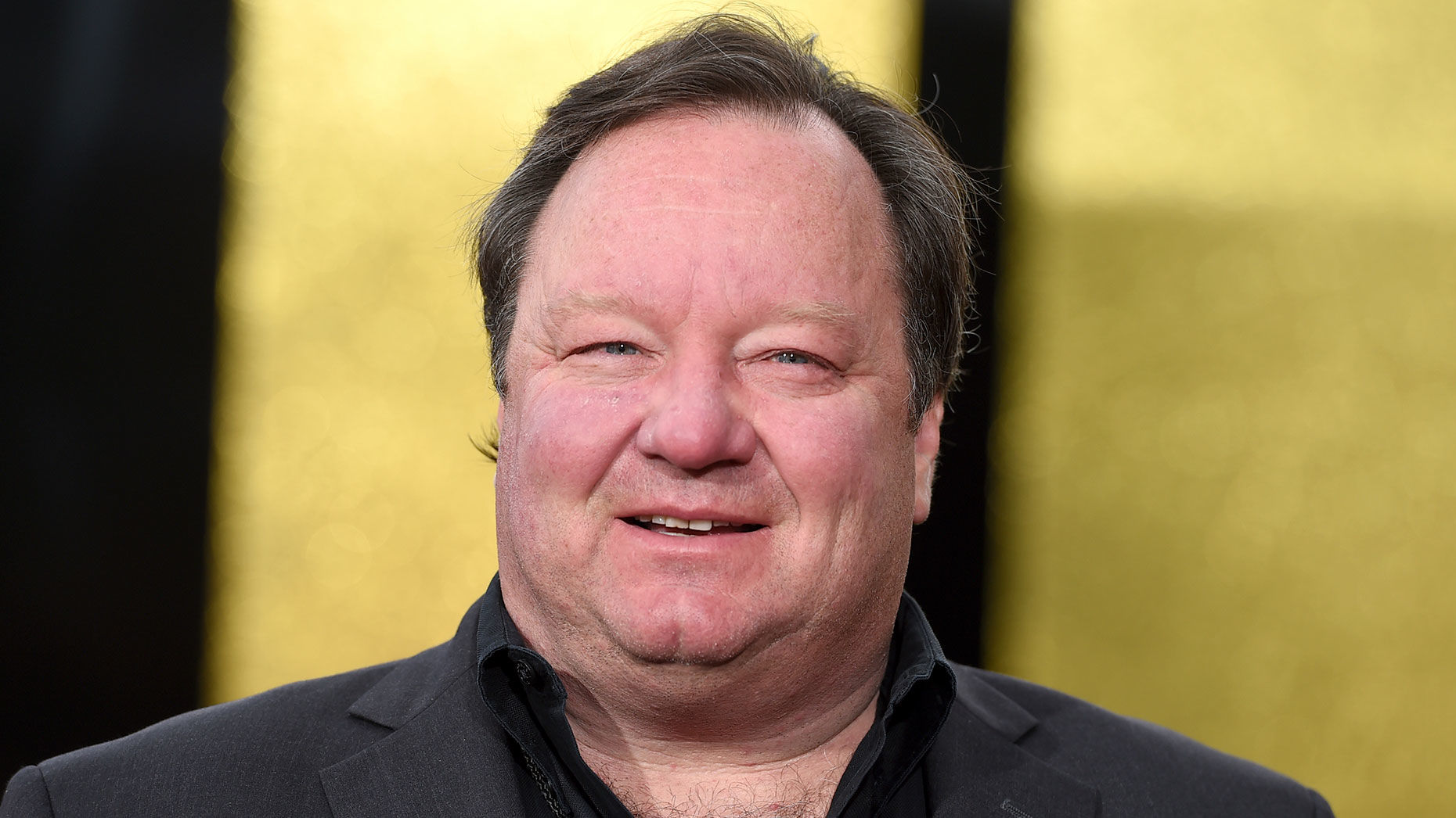 Viacom CEO Bob Bakish. Photo by AP