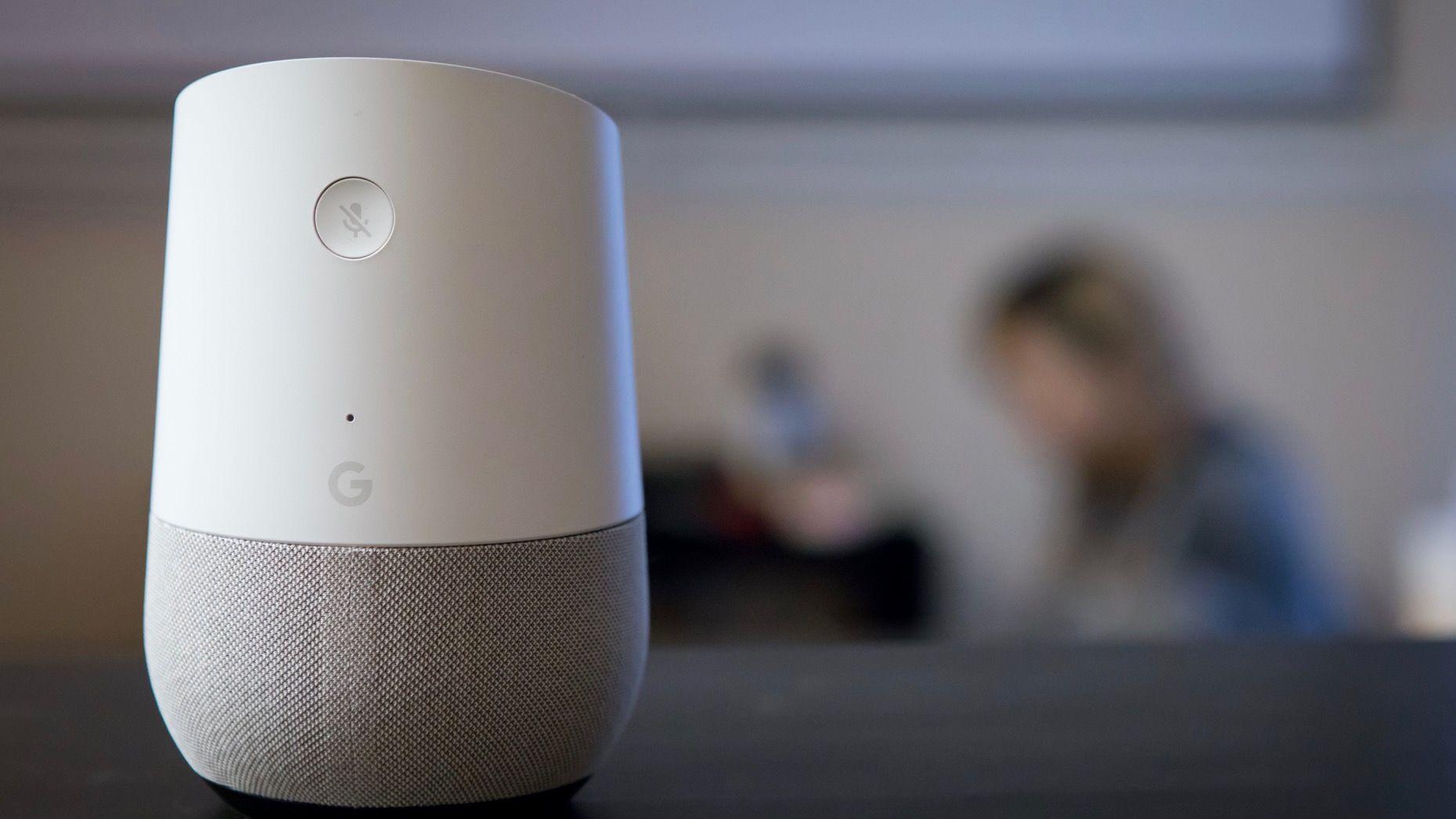 Behind JD Deal, a Google Plan to Crack China Through Hardware