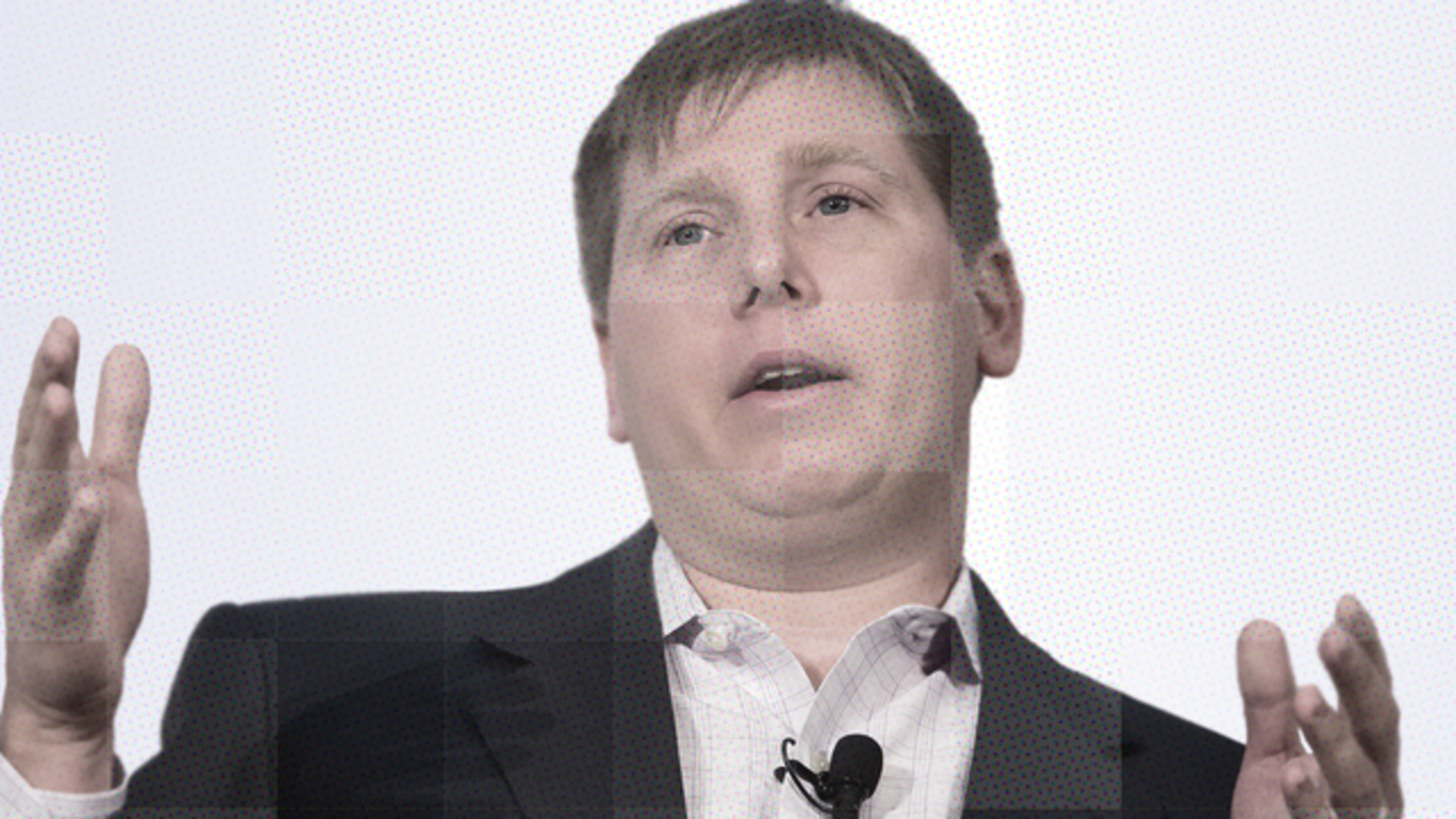 Barry Silbert, founder and CEO, Digital Currency Group