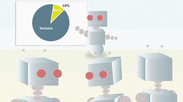 Instagram's Growing Bot Problem