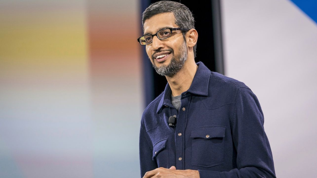 Google Developing News App for China
