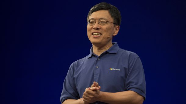 Huawei Guns for Nvidia With Potential Microsoft AI Chip Deal in China