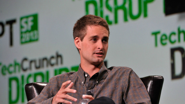 Snapchat Pushes in New Directions as Usage Soars