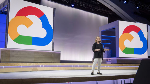 Google Cloud Tests Devices for Private Data Centers