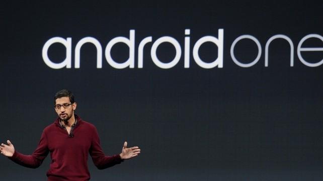 Google Plans India Ad Blitz in Smartphone Bid