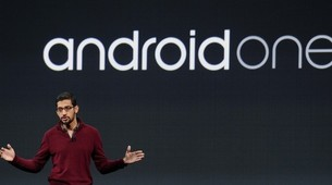 Google Plans India Ad Blitz in Smartphone Bid