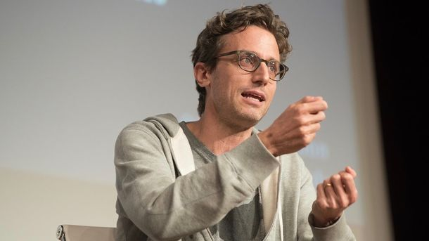The Evolution of BuzzFeed's Jonah Peretti