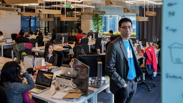 Asia Tech Gold Rush Boosts Travel Startup to $4 Billion Price Tag