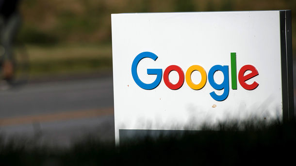 A Google Diaspora Shapes China's Tech Scene
