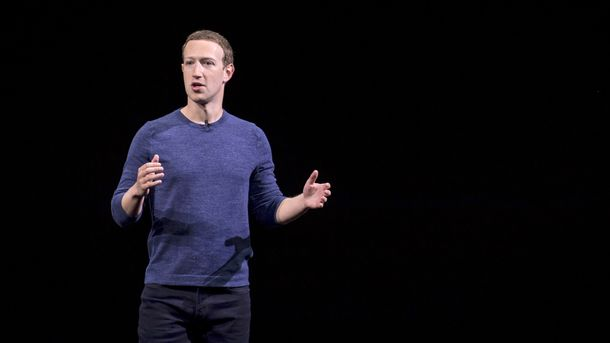 Facebook on Hunt for Big Cybersecurity Acquisition
