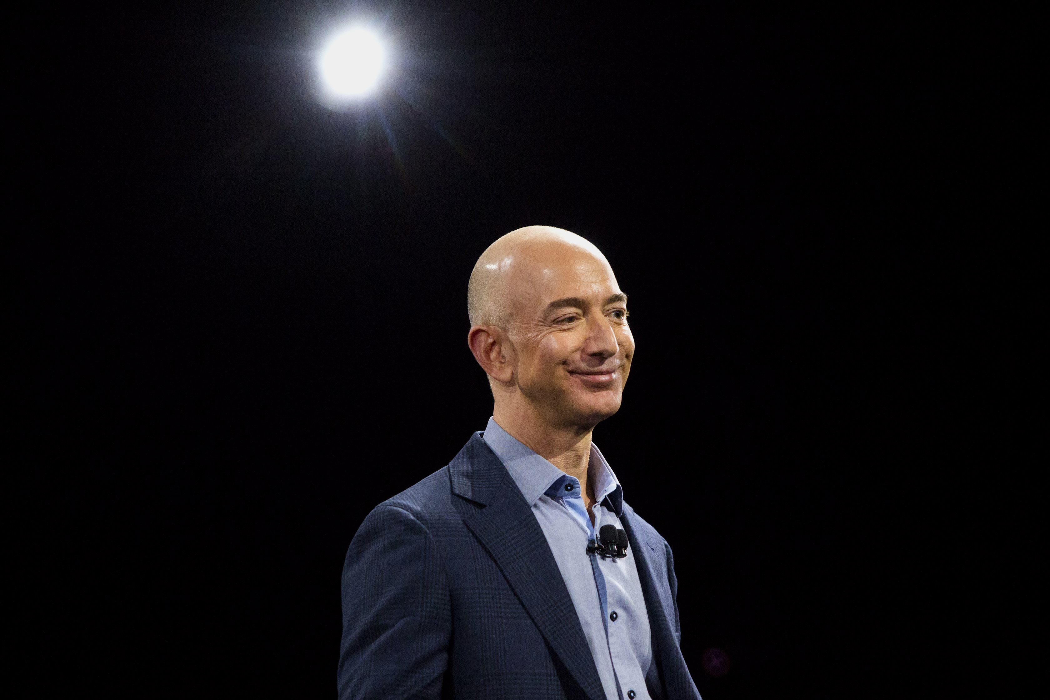 Why Amazon's Accountants Keep Quiet About Cloud Business