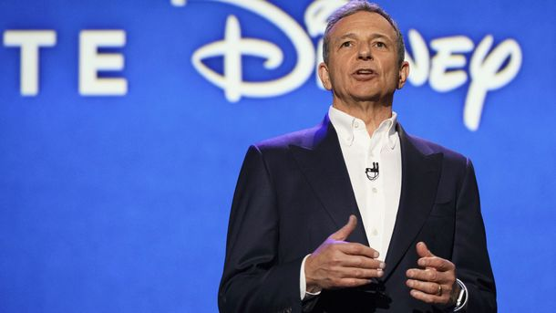 Disney's Next Challenge: Managing Internal Conflicts Over Streaming
