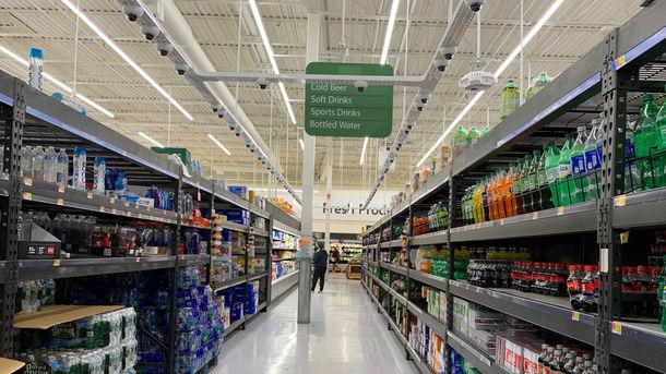 Inside Walmart's Secret 'Kepler' Store for Testing Tech