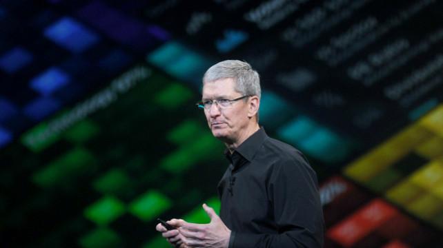 Apple's Mobile Wallet Talks Heat Up