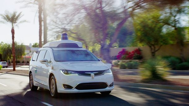 Waymo's Cars Play It Safer After Incidents and 'Driver Fatigue'