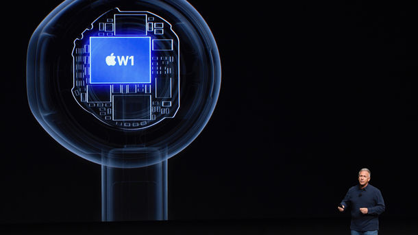 Apple Developing Modem as Chip Efforts Expand