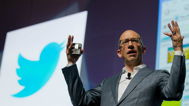 Twitter Shows Strength on Key Revenue Metric